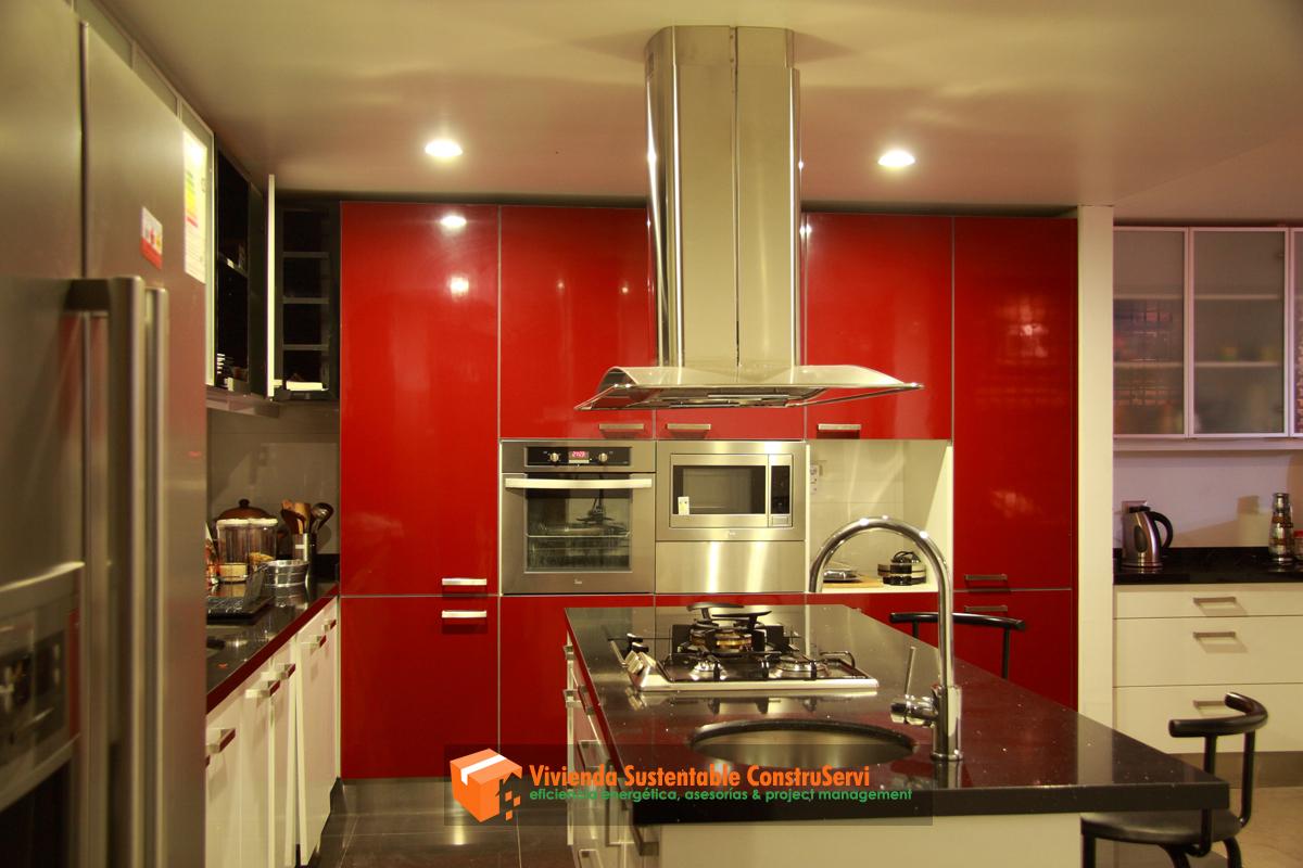 Construservi Ltda Remodelaciones Interiores